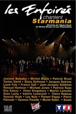 Les Enfoirés 1993 - Les Enfoirés chantent Starmania