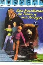 Las aventuras de Pinín y sus amigos