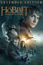 The Hobbit: An Unexpected Journey Extended