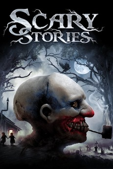 Scary Stories (2018) directed by Cody Meirick • Reviews