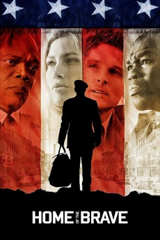 Home of the Brave (2006) directed by Irwin Winkler • Reviews