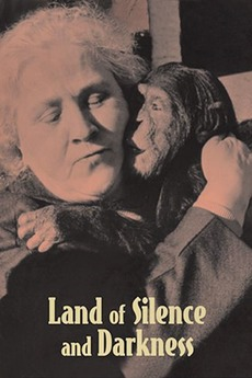 Land of Silence and Darkness (1971)