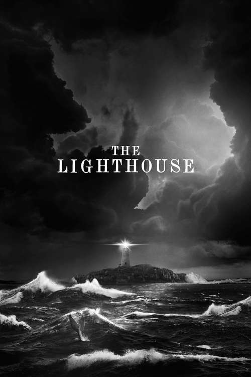 Film poster for The Lighthouse