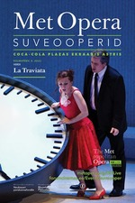 The Met - La Traviata