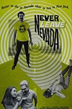 Never Leave Nevada