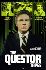 The Questor Tapes