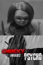 Chucky Invades Psycho