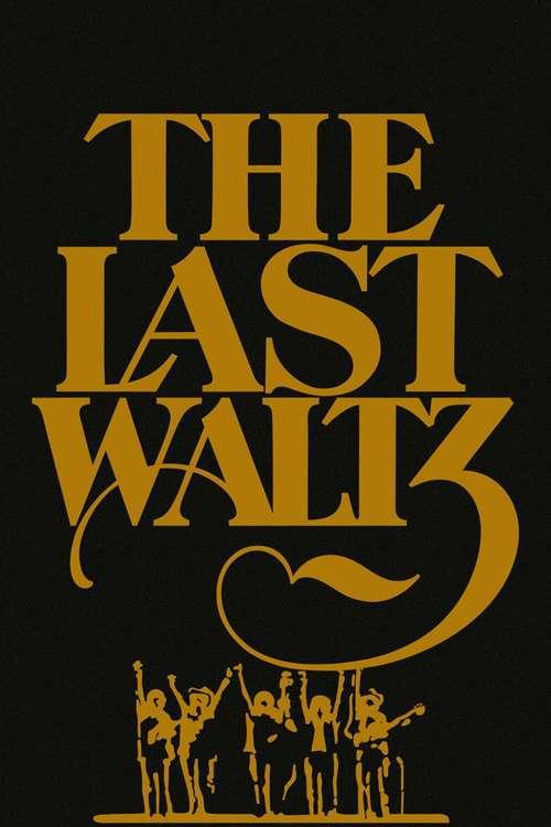 The Last Waltz, 1978