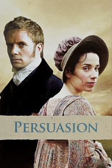 Persuasion (2007) directed by Adrian Shergold • Reviews, film + ...
