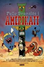 Peter-No-Tail in Americat