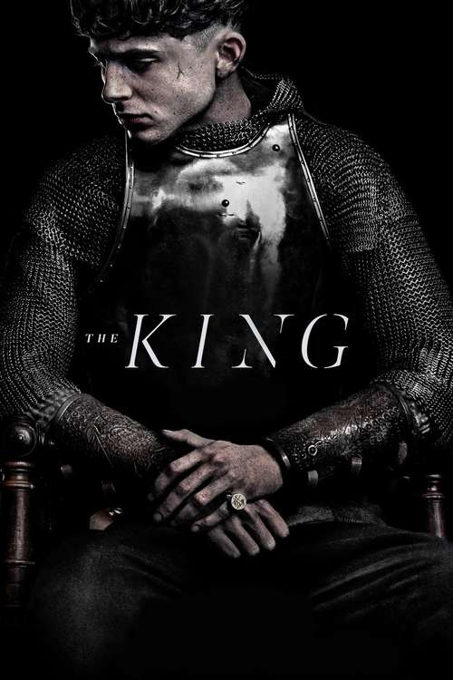 Film poster for The King