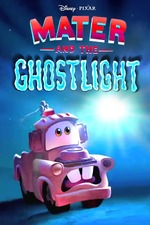 Mater and the Ghostlight
