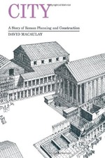 David Macaulay: Roman City