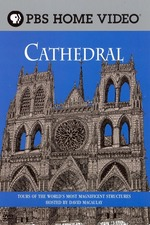 David Macaulay: Cathedral