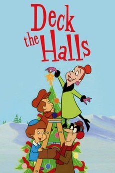 Deck The Halls Movie Cast