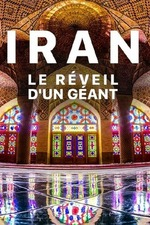Iran, le réveil d'un géant