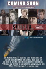 Surfer© Teen Confronts Fear