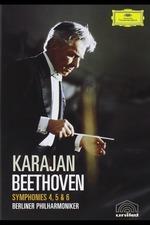 Karajan dirigiert Beethovens fünfte Symphonie