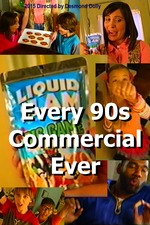 Every 90s Commercial Ever
