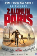 2 Alone in Paris