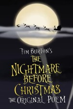 The Nightmare Before Christmas: The Original Poem
