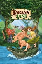 Tarzan vs Jane