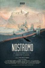 Nostromo: David Lean's Impossible Dream