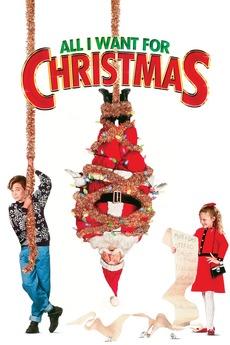 all i want for christmas - All I Want For Christmas Cast