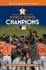 The Official 2017 World Series Film