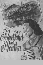 Moselfahrt mit Monika