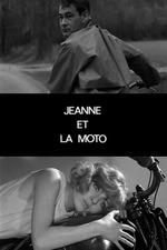 Jeanne et la moto