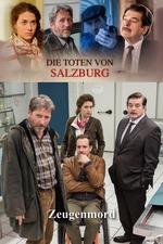 Die Toten von Salzburg - Zeugenmord