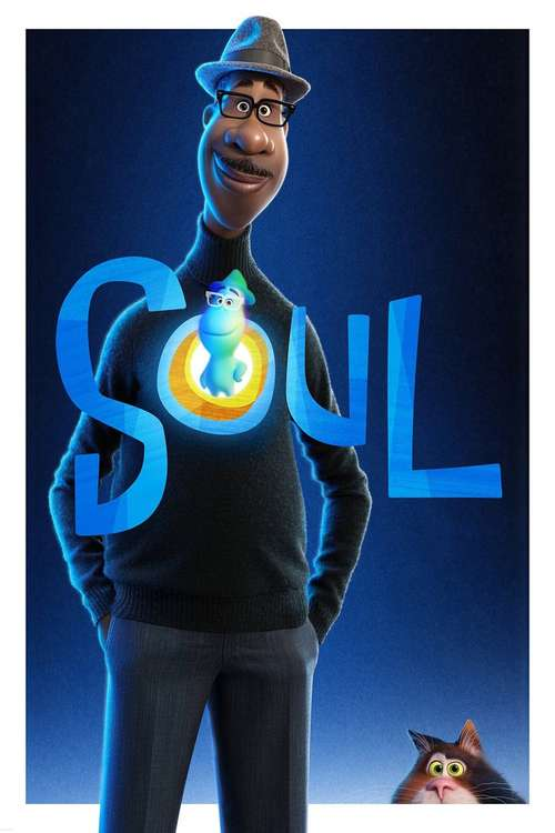 Film poster for Soul