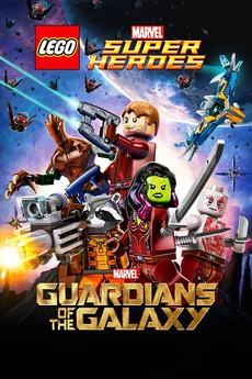 LEGO Marvel Super Heroes - Guardians of the Galaxy: The