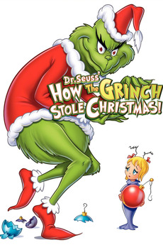 How The Grinch Stole Christmas 1966 Characters.How The Grinch Stole Christmas 1966 Directed By Chuck