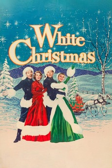 The Cast Of White Christmas.White Christmas 1954 Directed By Michael Curtiz Reviews