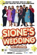 Sione's Wedding