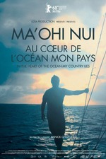 MA'OHI NUI, IN THE HEART OF THE OCEAN MY COUNTRY LIES