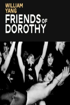 William Yang: Friends of Dorothy