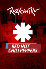 Red Hot Chili Peppers: Rock in Rio 2017