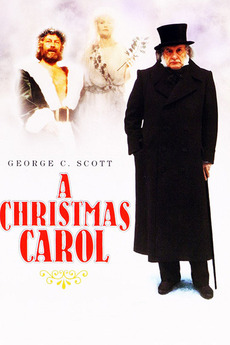 A Christmas Carol 1984 Directed By Clive Donner Reviews Film