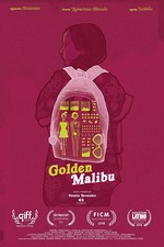 Golden Malibu