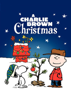 Charlie Brown Christmas Tree Drawing.A Charlie Brown Christmas 1965 Directed By Bill Melendez