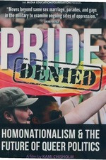 Pride Denied: Homonationalism and the Future of Queer Politics