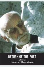Return of the Poet