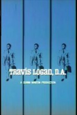 Travis Logan, D.A.