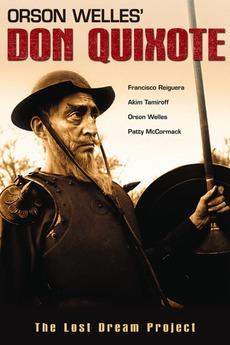 Don Quixote Film