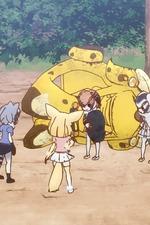 Kemono Friends Episode 12.1: Bus-like