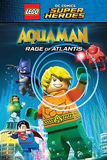 LEGO DC Super Heroes - Aquaman: Rage Of Atlantis