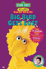 Sesame Street: Big Bird Gets Lost
